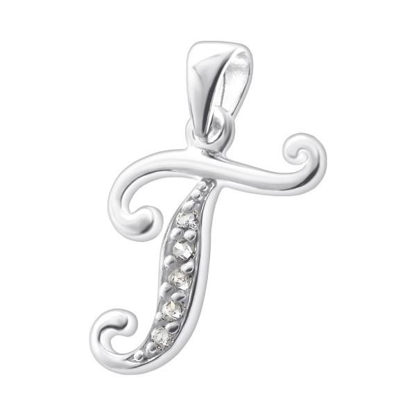 Jeweled Pendant PD-JB3093/7558