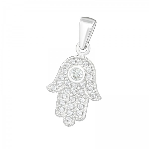 Jeweled Pendant PD-JB5969 SP/18059
