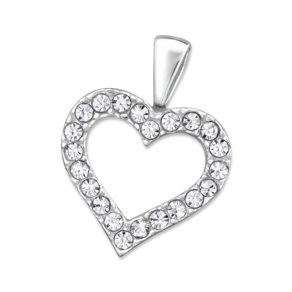 Jeweled Pendant PD-JB7030/20336