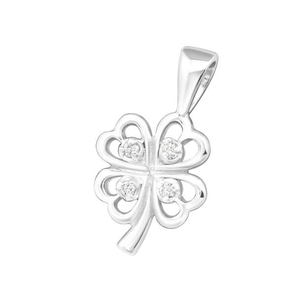 Jeweled Pendant PD-JB7355/20761