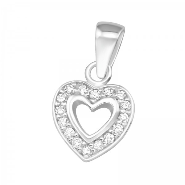 Jeweled Pendant PD-JB9804/36853