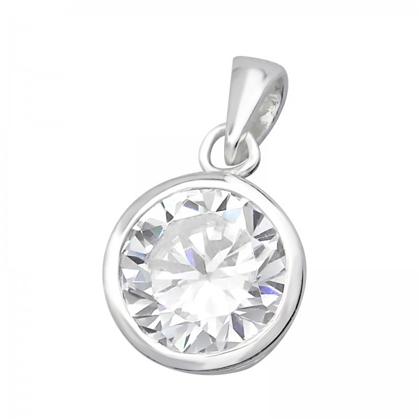 Jeweled Pendant PD-NESR8/27779
