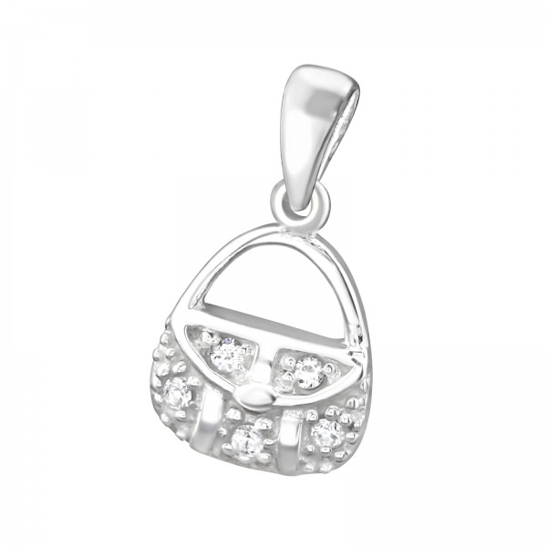 Jeweled Pendant PD-NZC07S/15050
