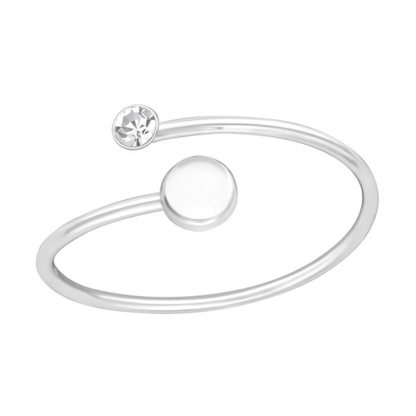 Jeweled Ring RG-APS1589-ES03-CCRD4-REV/38063