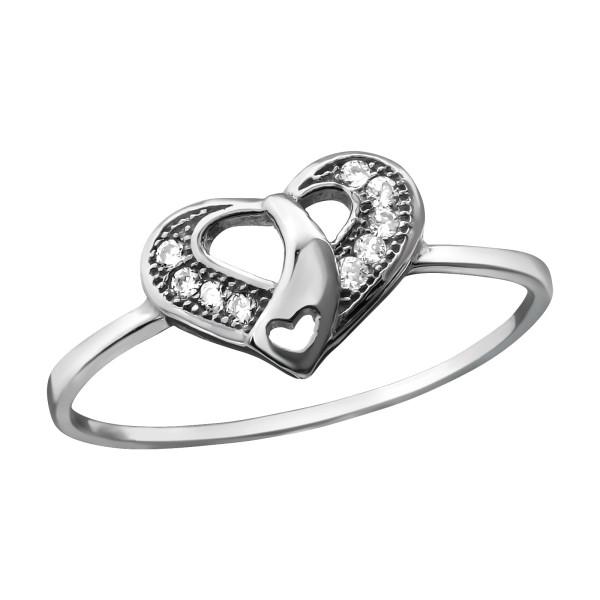 Jeweled Ring RG-BJ011X RP/23438