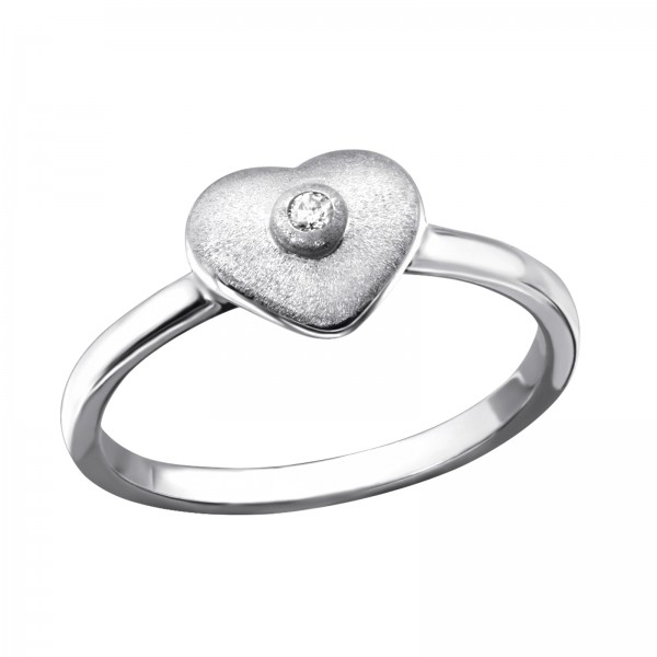 Jeweled Ring RG-C003L RP/22855