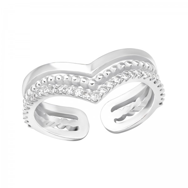 Jeweled Ring RG-JB10036/37507
