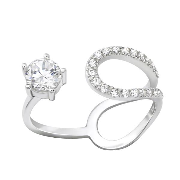 Jeweled Ring RG-JB10096/36532