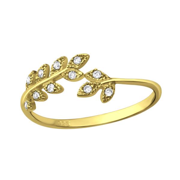 Jeweled Ring RG-JB10369 GP/37978