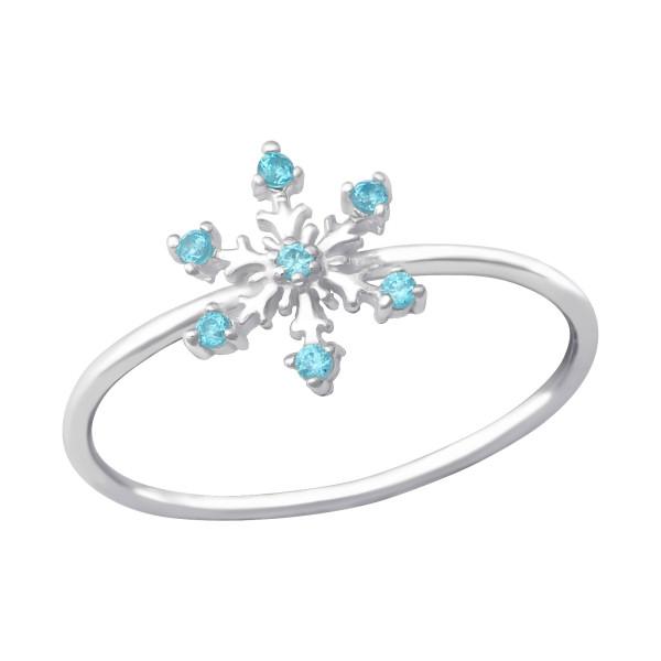 Jeweled Ring RG-JB10432 AQ/33903