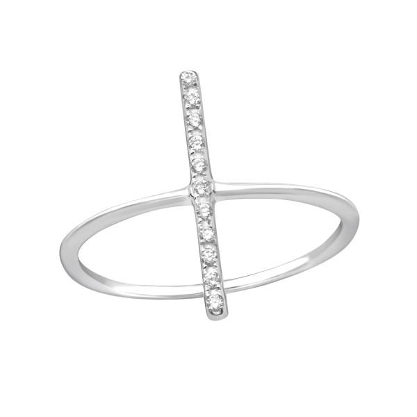 Jeweled Ring RG-JB10434/33914
