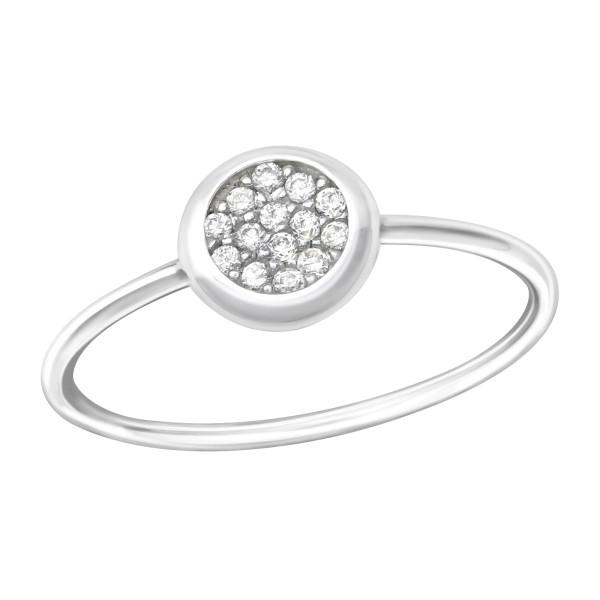 Jeweled Ring RG-JB10549/36166