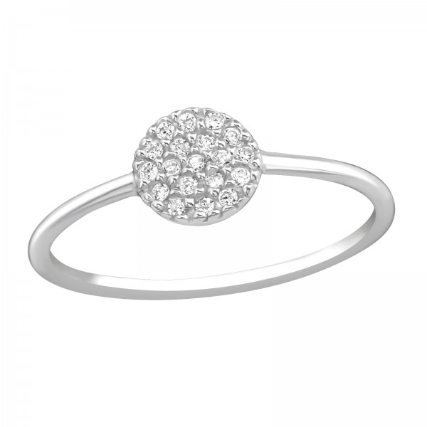 Jeweled Ring RG-JB10645/37232