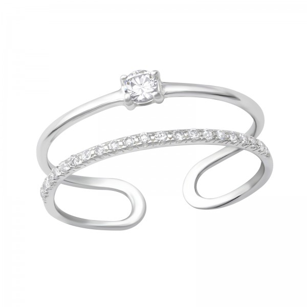 Jeweled Ring RG-JB10946/35768