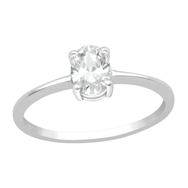 Jeweled Ring RG-JB11103 CRY/40929