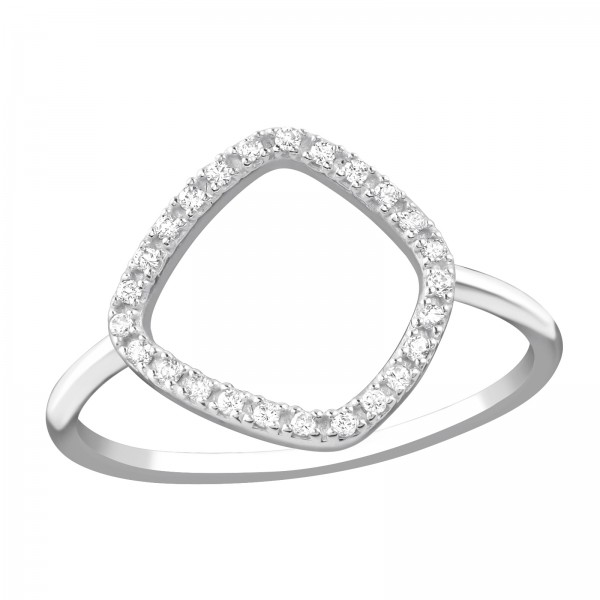 Jeweled Ring RG-JB11553/36871