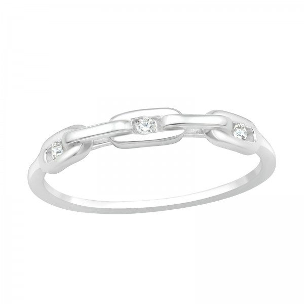 Jeweled Ring RG-JB14266/40430