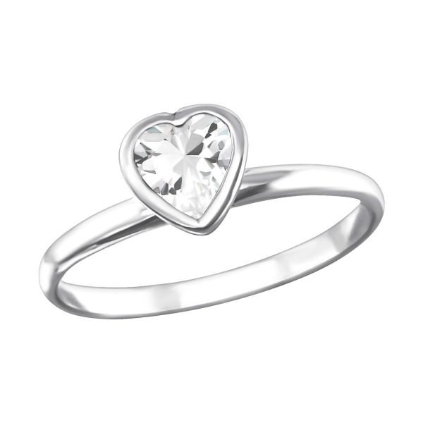 Jeweled Ring RG-JB1972 CRY/16333
