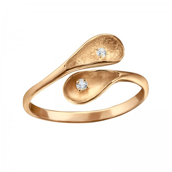 Jeweled Ring RG-JB5754 RGP/23264