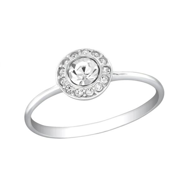 Jeweled Ring RG-JB6918/30625