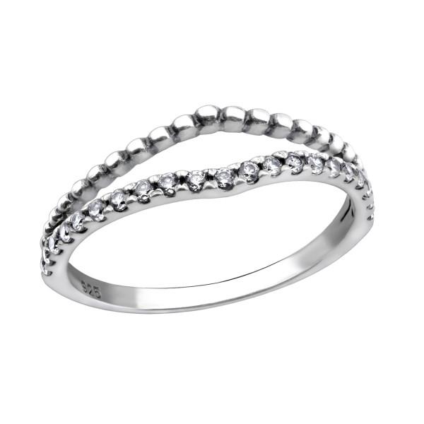 Jeweled Ring RG-JB7378 OX/29227