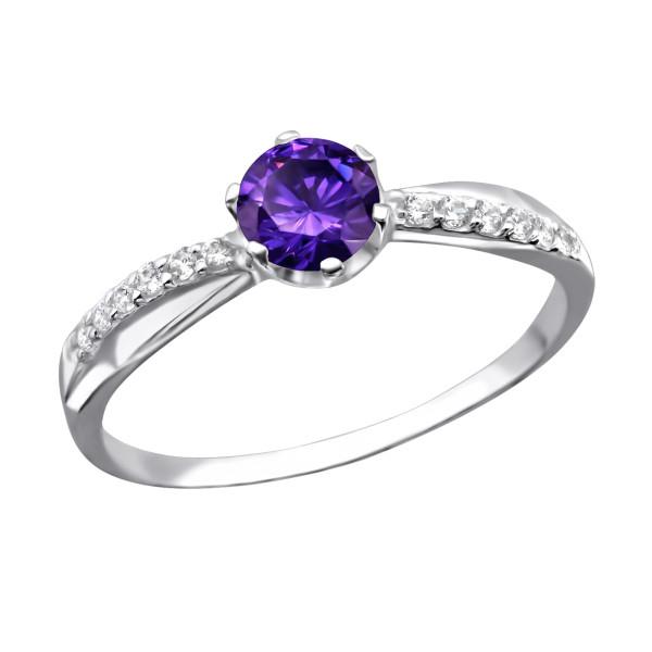 Jeweled Ring RG-JB7444 AM/27933