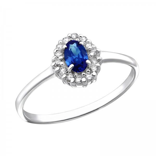 Jeweled Ring RG-JB7627 SAP/31157