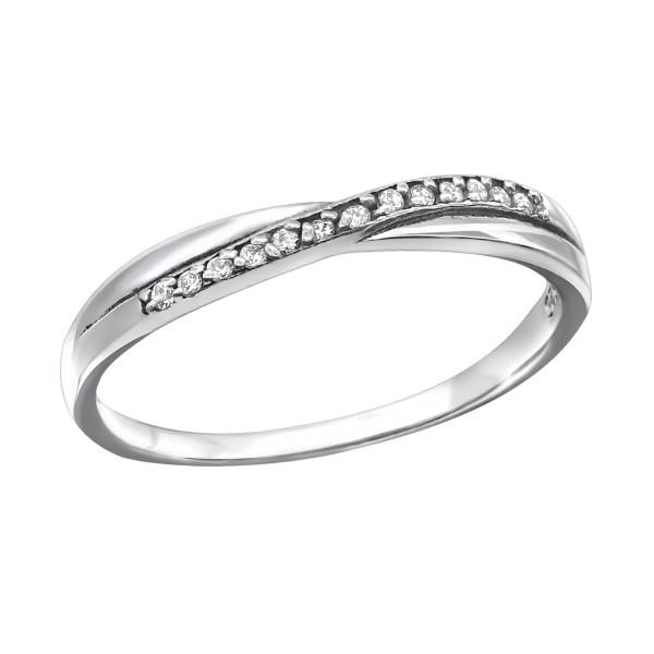 Jeweled Ring RG-JB7633 OX/29228