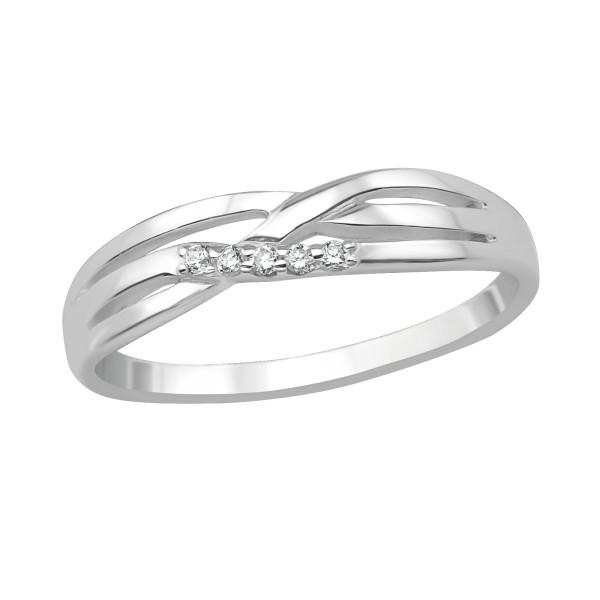 Jeweled Ring RG-JB7639/26338