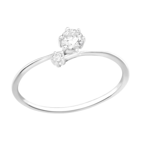 Jeweled Ring RG-JB8027/30540
