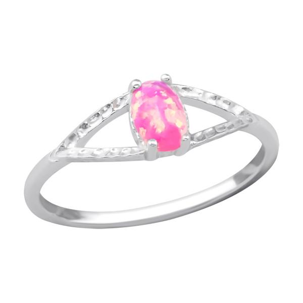 Jeweled Ring RG-JB8293 BUBBLE GEM/31153