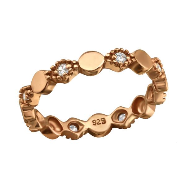 Jeweled Ring RG-JB8381 RGP/26695