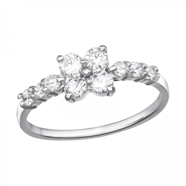 Jeweled Ring RG-JB8395 RP/39692