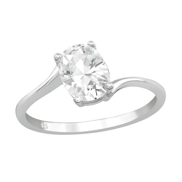 Jeweled Ring RG-JB8423-SP/27269