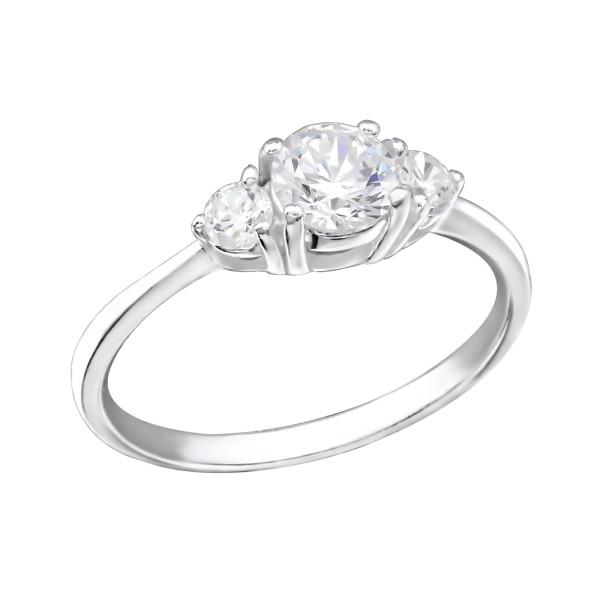 Jeweled Ring RG-JB8432-SP/27274