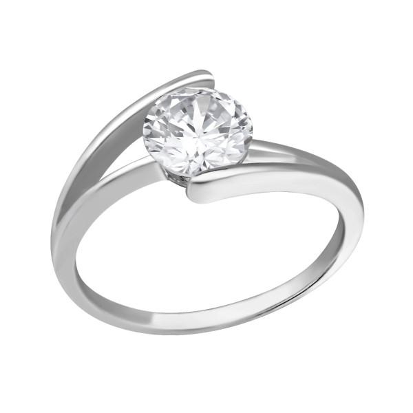 Jeweled Ring RG-JB8433 RP/38519