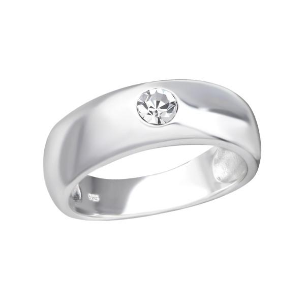 Jeweled Ring RG-JB8434-SP/27279