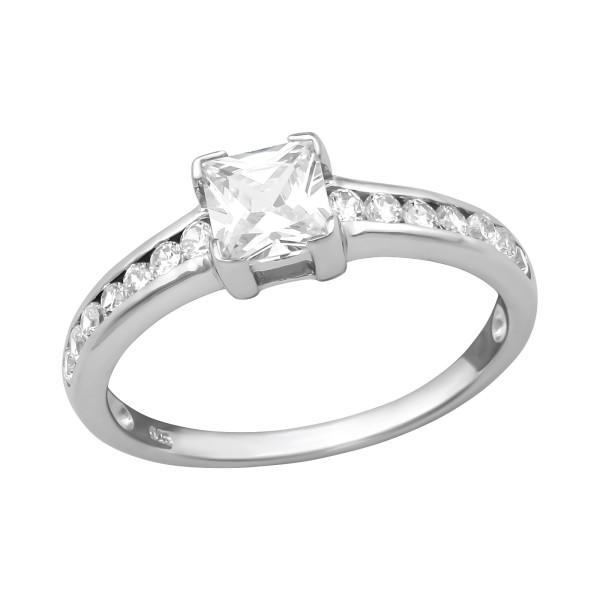 Jeweled Ring RG-JB8435 RP/38770