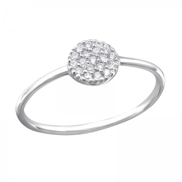 Jeweled Ring RG-JB8517/27612