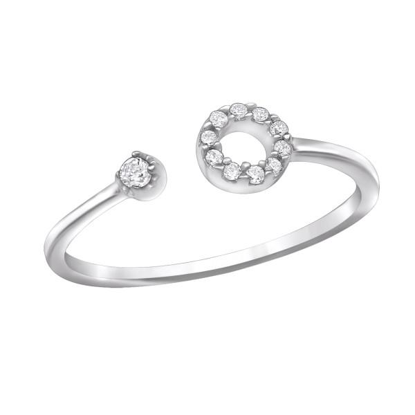 Jeweled Ring RG-JB8526/30520