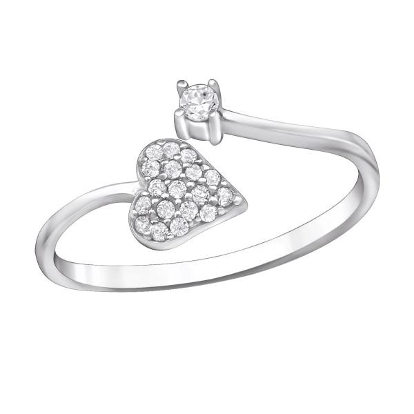 Jeweled Ring RG-JB8539/30528