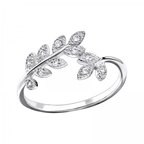 Jeweled Ring RG-JB8541 RP/35718