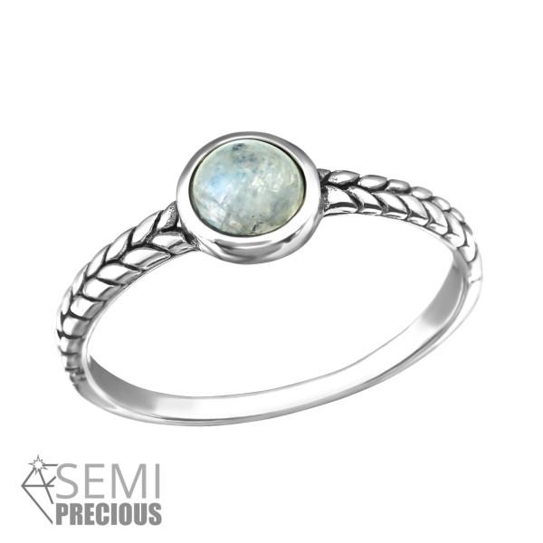 Jeweled Ring RG-JB8577-S-OX RBM/37130