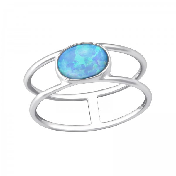 Jeweled Ring RG-JB8582 AZRUE/35381