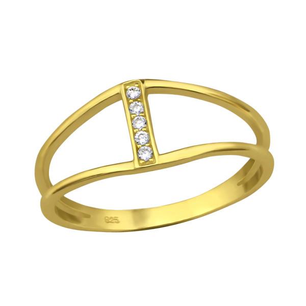 Jeweled Ring RG-JB8628 GP/30995