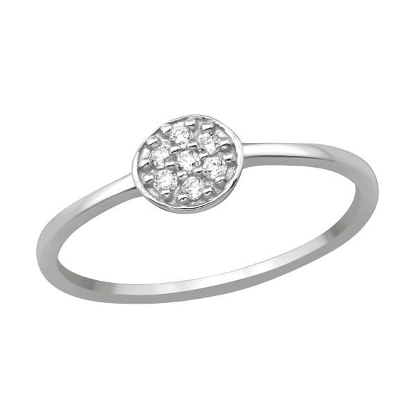 Jeweled Ring RG-JB8638 RP/39779