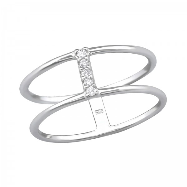 Jeweled Ring RG-JB8657/30536