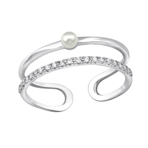 Jeweled Ring RG-JB9046/30350