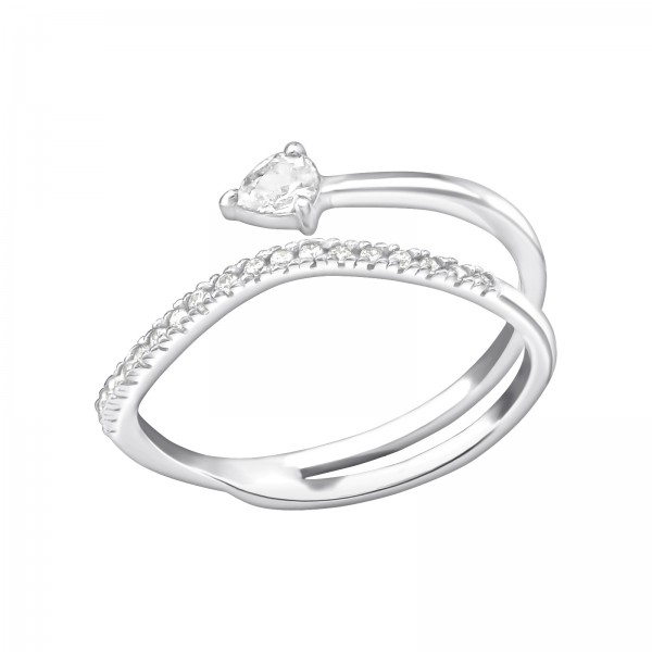 Jeweled Ring RG-JB9050/32362