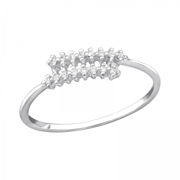 Jeweled Ring RG-JB9055 V2/34180